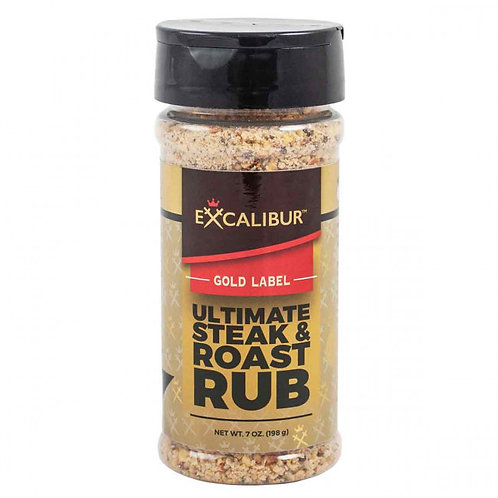 Ultimate Steak & Roast Rub