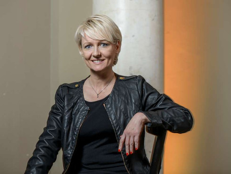 Analyse der Bundesratskandidat*innen 2017: Isabelle Moret