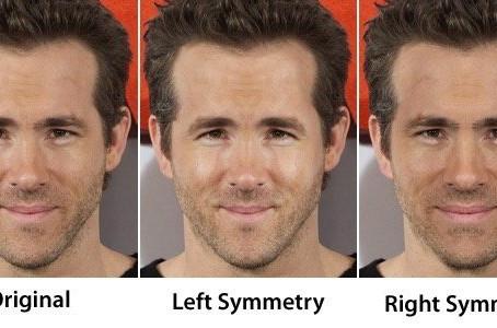 Besessen von Schönheit: Welche äusserlichen Faktoren machen Menschen attraktiv? Teil 1: Symmetrie