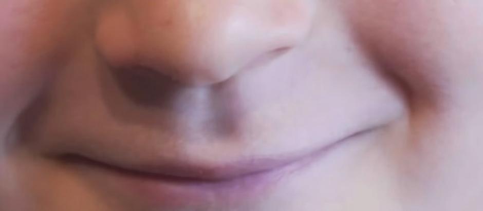 Forschung: Wie schnell entstehen Gesichtsausdrücke?