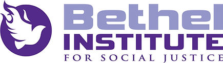 Bethel Social Justice Institute Logo