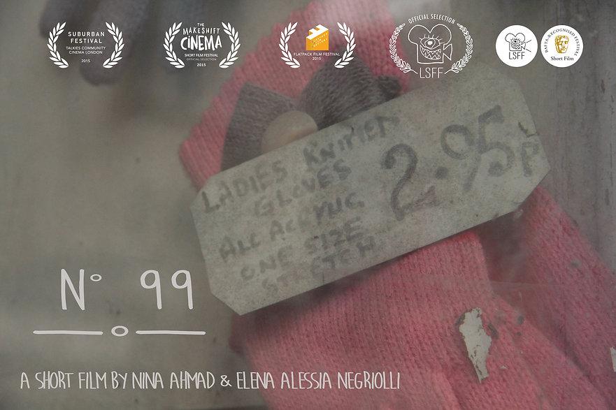 N°99 - short documentary