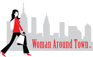 Woman Around Town: Alyse Kenny Mixes Comedy and Charity for a Winning Combination