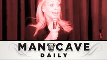 CBS' Man Cave Daily - Comedy Spotlight