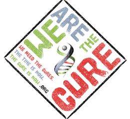 The Cure Is Now
