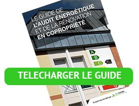 Télécharger le guide de l'audit énergétique et de la rénovation énergétique !