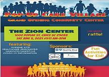 Zion Center Dedication Flyer.png