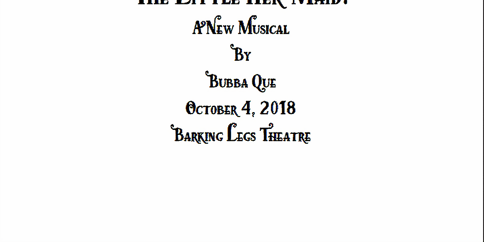 The Little Hermaid Musical