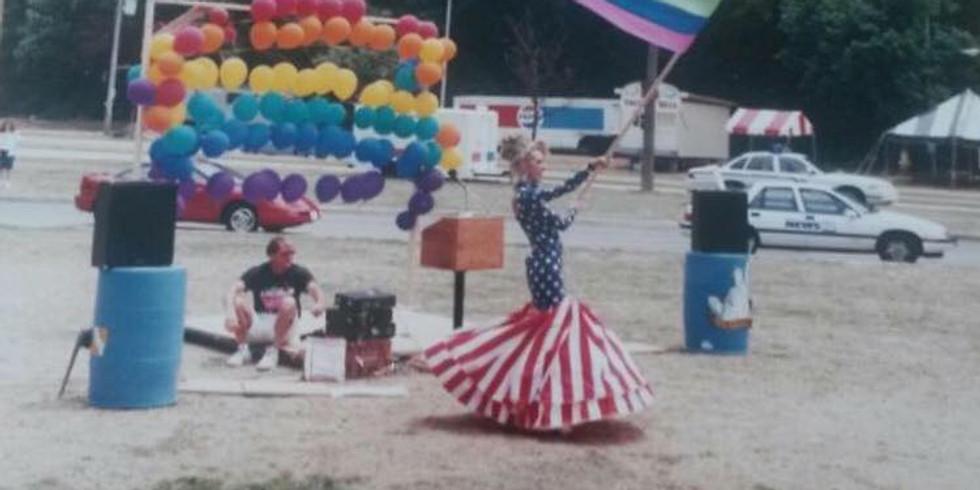 Chattanooga Pride Parade