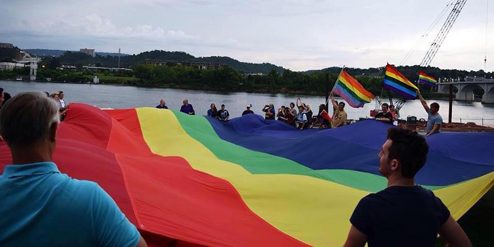 Chattanooga Pride Festival