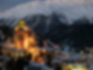 St Moritz corporate events