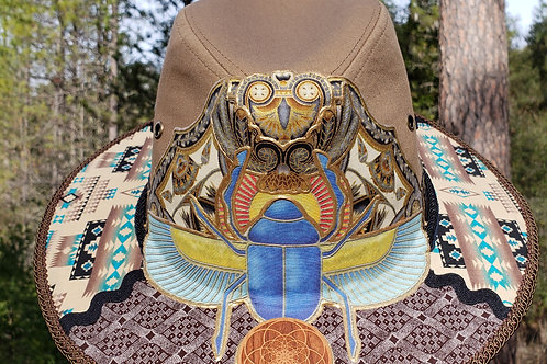 The Scarab | One of a Kind