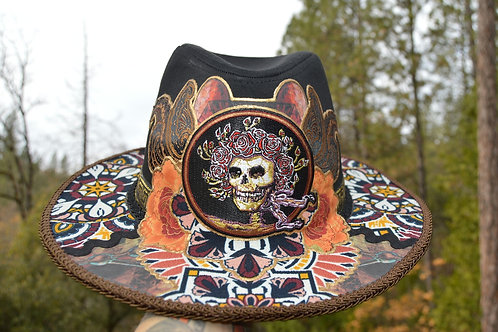 Autumn Skull | One of a Kind
