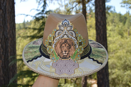 Zion Lion   One of a Kind