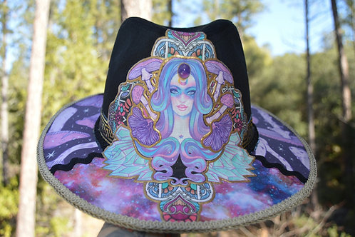 Cosmic Goddess | One of a Kind