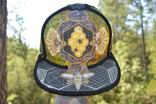 Honeycomb Drippin   One of a Kind