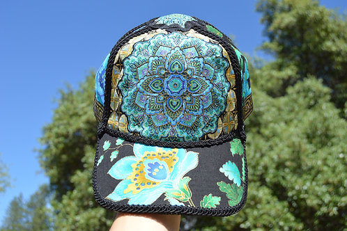 Mandala Bluez | One of a Kind