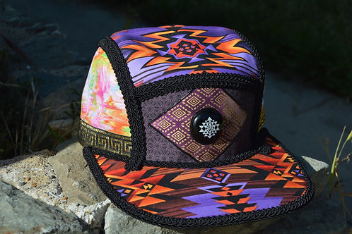 Yantra Tanglez | One of a Kind | LaserTrees Collab