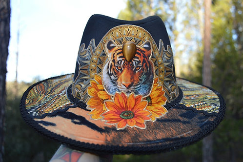 TigerLily   One of a Kind