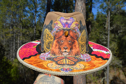 Lion Wingz | One of a Kind