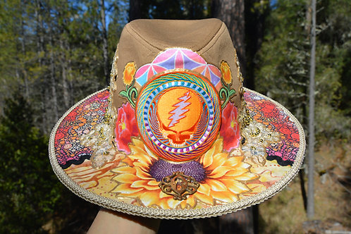 Psychedelic Sunshine | One of a Kind