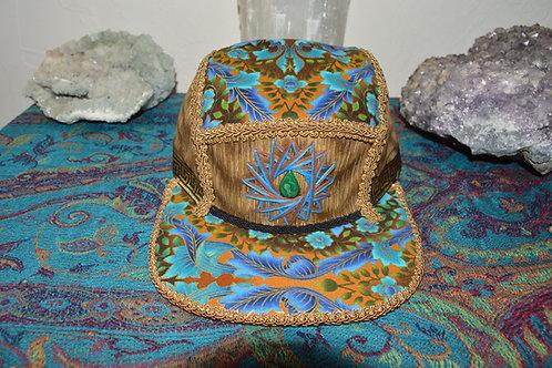 Malachite Mandala~ Handmade One of a Kind