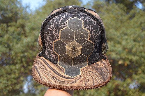 Honeycomb Hideout | One of a Kind