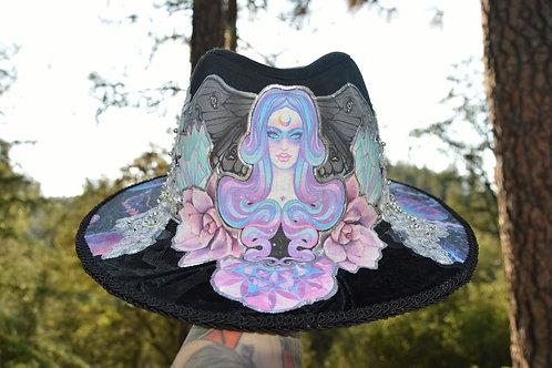 Crystal Goddess | One of a Kind