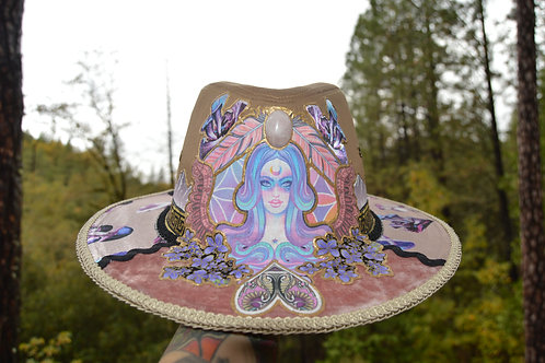 Goddess of the Mountainz   One of a Kind