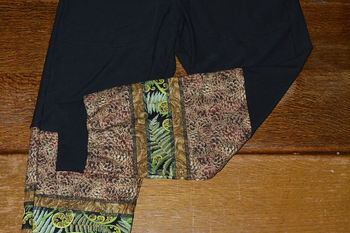 Forest Funk One of a Kind Bamboo Fleece Joggers