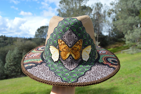 African Butterfly | One of a Kind