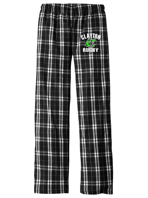 CYRC Pajama Bottoms