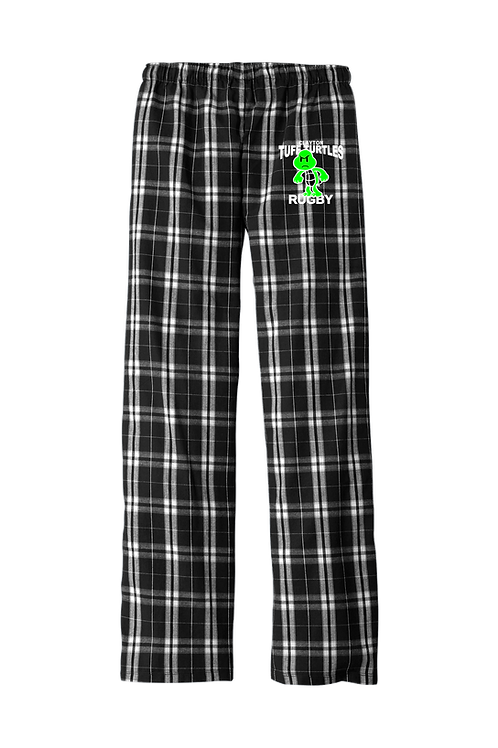 Turtles Pajama Bottoms