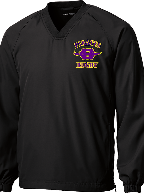 CHHS Warmup Top