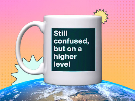 It's Time To Clear Up The Climate Confusion.