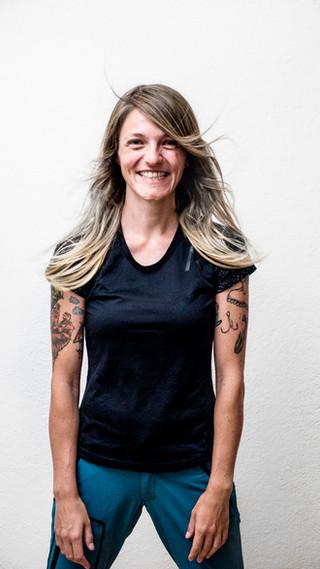 Stefanie Schrenk