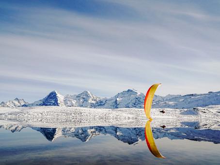 Titelseite Swiss Glider