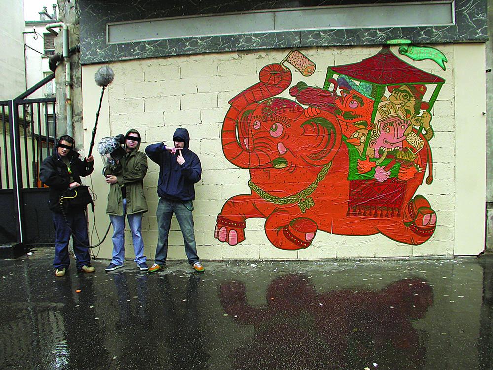 Paris - 2002
