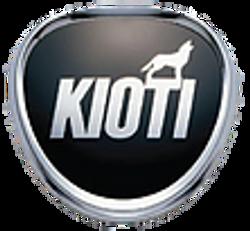 Kioti dráttarvélar