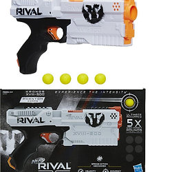 Nerf Rival - Nerf Rival Kronos XVIII-500 ...