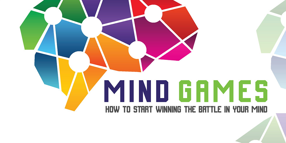 Mind Games Series