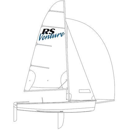 RS Venture מפרשית