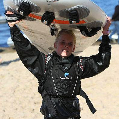 אושן ניישן ציוד שייט ביגוד ימי מקצועי Ocean Nation