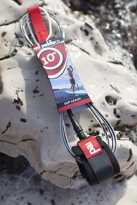 ליש ישר '10 לסאפ מתנפח SURF LEASH