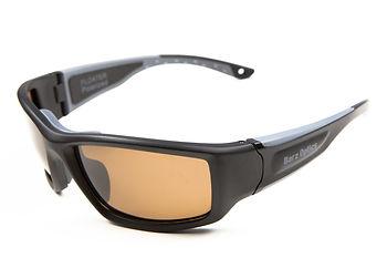 משקפי שמש לשייטים, משקפיים פולארויד, משקפיים לגולשים