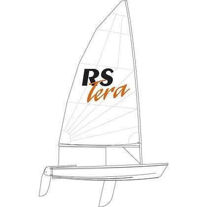 RS Tera מפרשית