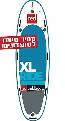 סאפ מתנפח רייד RIDE XL 17'0