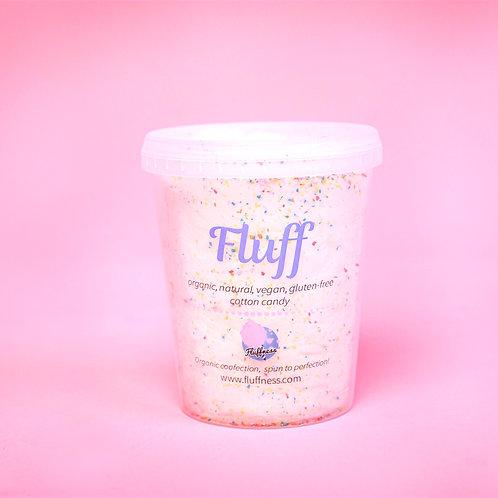 Tubs O' Fluff