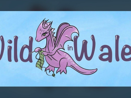 Wild in Wales Virtual Meeting