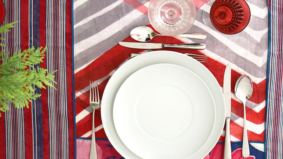 Toalha de mesa 18166